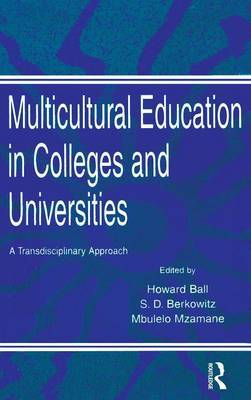 an overview of multicultural education in america