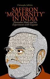 Saffron 'Modernity' in India by Christophe Jaffrelot