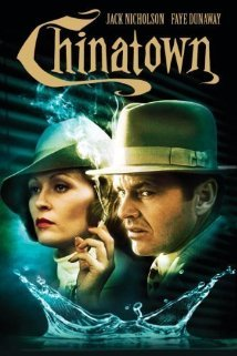 Chinatown on DVD image