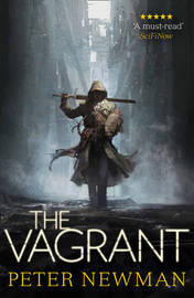 The Vagrant by Peter Newman