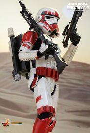 """Star Wars: Battlefront - 12"""" Shock Trooper Figure image"""