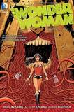 Wonder Woman: v. 4 by Brian Azzarello