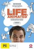 Life, Animated DVD