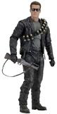Terminator 2 : T800 - 1:4 Scale Figure