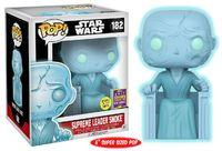 "Star Wars - Holographic Snoke 6"" Pop! Vinyl Figure (LIMIT - ONE PER CUSTOMER)"