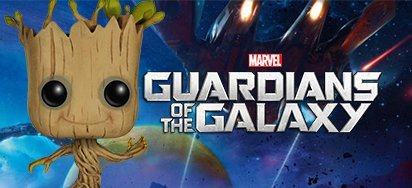 Guardians of the Galaxy Goodies