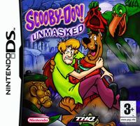 Scooby Doo! Unmasked for Nintendo DS image
