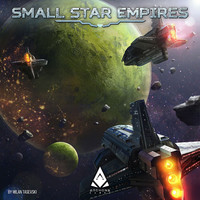 Small Star Empires: 2nd Edition - Board Game