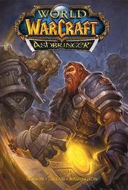 World of Warcraft: Ashbringer by Micky Neilson