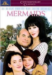 Mermaids on DVD