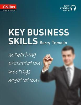 Key Business Skills by Barry Tomalin