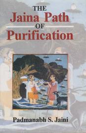 The Jaina Path of Purification by Padmanabh S. Jaini image