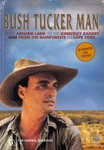 Bush Tucker Man (2 Disc Set) on DVD