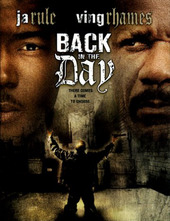 Back in the Day on DVD