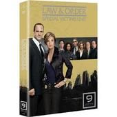 Law & Order: Special Victims Unit - Season 9 (5 Disc Set) on DVD