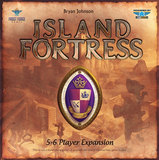 Island Fortress Expansion