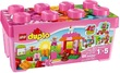 LEGO Duplo - All-in-One-Pink-Box-of-Fun (10571)