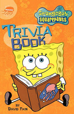 Trivia Book by David Fain