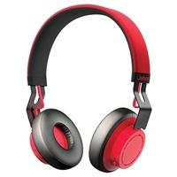 Jabra Move Wireless Headphones (Red)