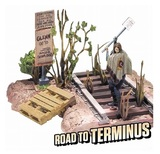 The Walking Dead - Road to Terminus Building Set