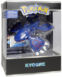 Pokemon: Trainers Choice - Kyogre Legendary Figure