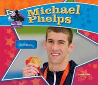 Michael Phelps by Sarah Tieck