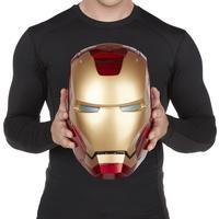 Marvel Legends: Iron Man - Electronic Helmet image