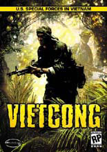 Vietcong for PC Games
