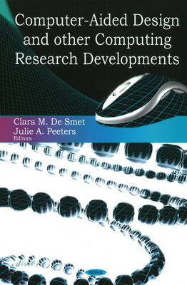 Computer-Aided Design & Other Computing Research Developments image