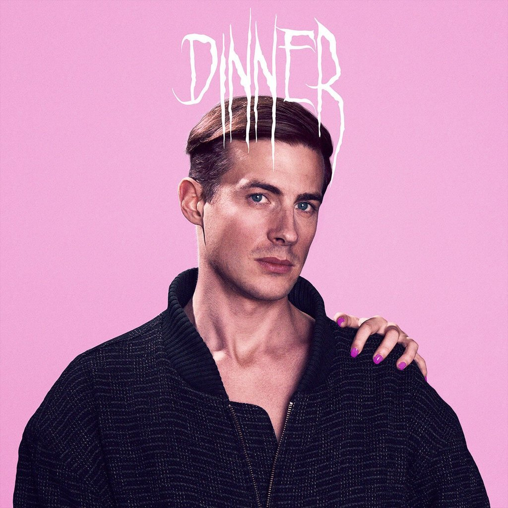 Three EPs (2012-2014) by Dinner image