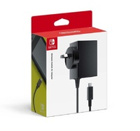 Nintendo Switch AC Adapter for Nintendo Switch image