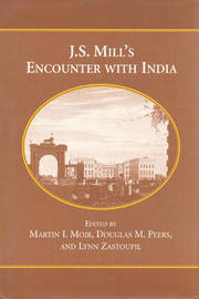J.S. Mill's Encounter with India image
