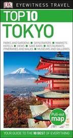 Top 10 Tokyo by DK Travel