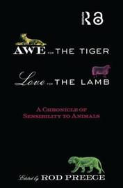 Awe for the Tiger, Love for the Lamb image