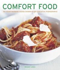 Comfort Food by Bridget Jones image