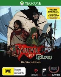 The Banner Saga Trilogy Bonus Edition for Xbox One