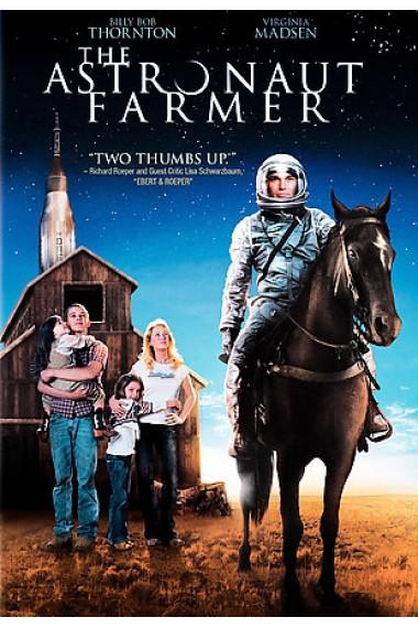 Astronaut Farmer on DVD image