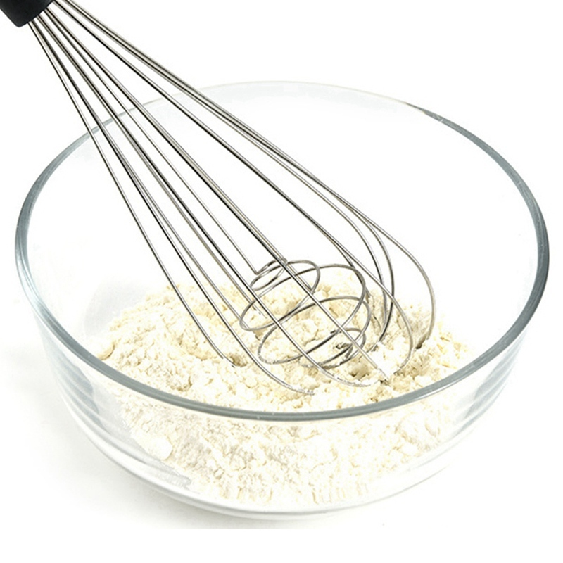 Ape Basics: Stainless Steel Balloon Egg Whisk image