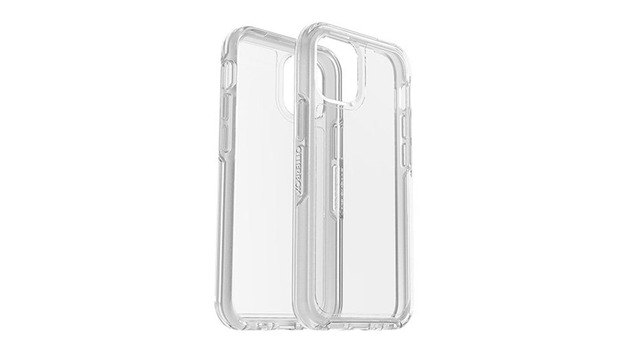 OtterBox Symmetry for iPhone 12 mini - Clear