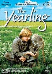 The Yearling on DVD