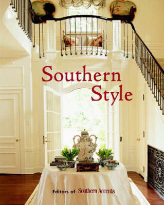 Southern Style by Mark Mayfield