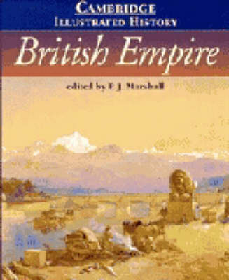 The Cambridge Illustrated History of the British Empire