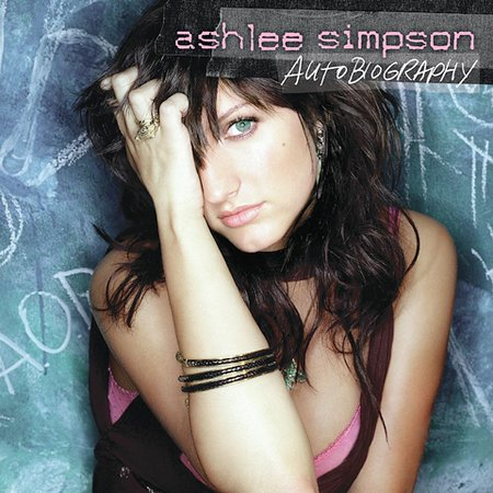 Autobiography by Ashlee Simpson image