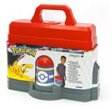 Pokémon Centre - Play 'n Store Case