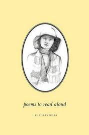 Poems to Read Aloud by Aileen Mills image