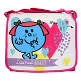 Little Miss: Courier Bag