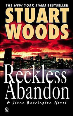Reckless Abandon by Stuart Woods image