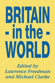 Britain in the World image