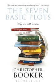 The Seven Basic Plots by Christopher Booker image