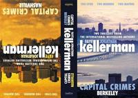 Capital Crimes by Faye Kellerman